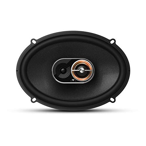 Infinity KAPPA-93iX 6″ x 9″ Three-way Car Audio Multi Element Speaker