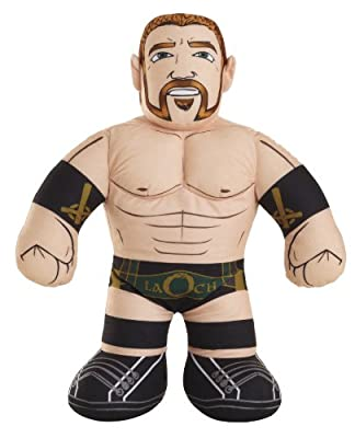 Wwe Brawlin Buddies Sheamus Plush Figure from Mattel
