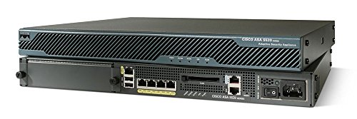 Cisco ASA5520-BUN-K9 ASA 5520 Security Appliance (Security Adaptive Appliance 5520)
