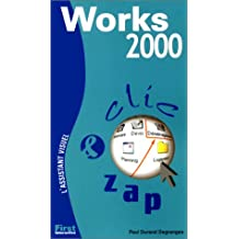 Work 2000 -l'assistant visuel