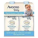 Best Aveeno Baby Shampoo And Body Washes - Aveeno Baby Baby Wash & Shampoo - 18 Review