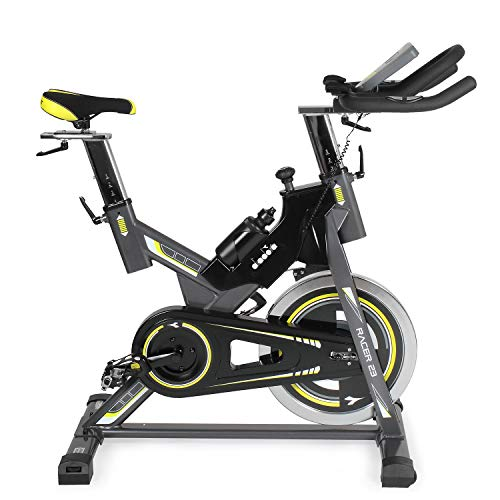 🥇 Bicicleta Spinning Diadora Racer 23