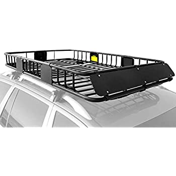 Amazon.com: Leader Accessories - Cesta de carga: Automotive
