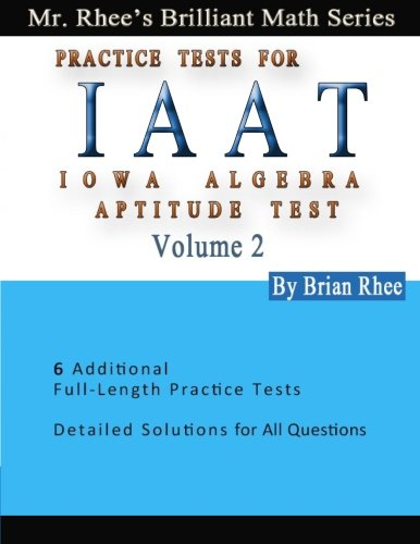 IAAT2 Practice Tests