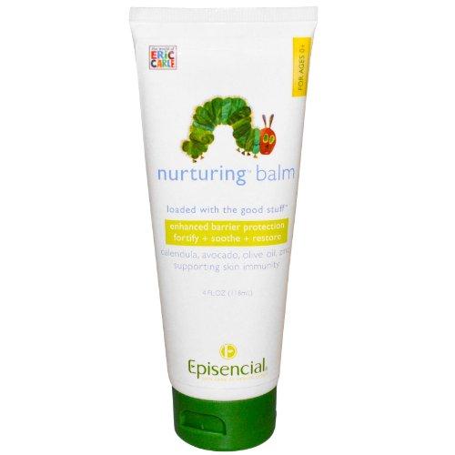 Episencial - Babytime! Nurturing Balm Diaper Rash Relief - 2