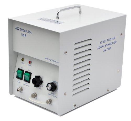 A2Z Ozone MP 3000 Multi-Purpose Ozone Generator by A2Z Ozone