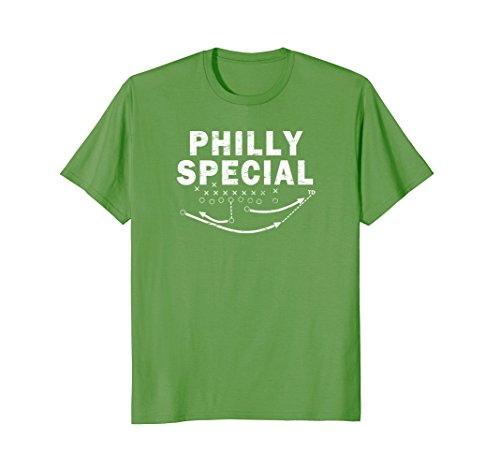Vintage Philly Philly Special Touchdown Classic (For Philly Women Men)