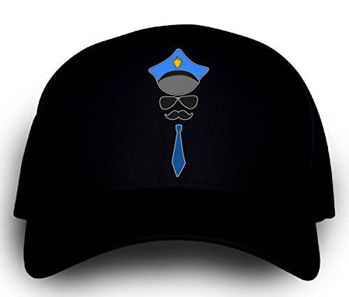 Police Uniform - Cap (Police Uniforms For Sale)