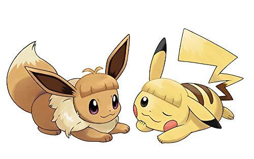 41D3HxFu2nL - Pokemon: Let's Go, Eevee!