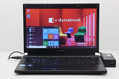 【激安大特価!】  【中古】 東芝 dynabook R732 i5 Core/F Core i5 dynabook 3320M 2.6GHz/4GB/128GB(SSD)/13.3W/FWXGA(1366x768)/Win10 B07QXBCDFH, カミイナグン:442bed71 --- arianechie.dominiotemporario.com