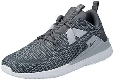Nike Renew Arena, Men's Road Running Shoes, Grey (Cool Grey/Dark Grey/Wolf Grey/White 011), 9.5 UK (43 EU) (NKAJ5903_011)