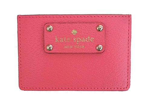 Kate Spade Wellesley Graham Card Case by Kate Spade New York