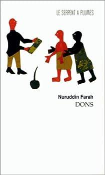 Dons par Nuruddin