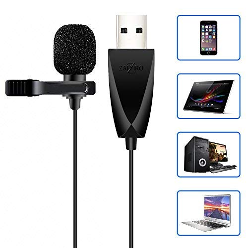 Top 10 Clip On Laptop Microphone Yeti