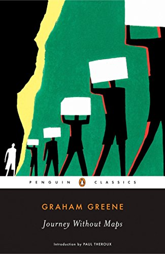 Top journey without maps graham greene