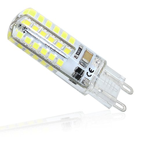 elinkume 10 st ck led lampen g9 4w led leuchtmittel 48 2835 10x kaltwei 4w ebay. Black Bedroom Furniture Sets. Home Design Ideas