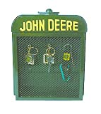 John Deere Radiator Key Box.