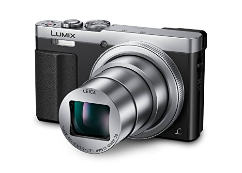 Panasonic DMC-TZ71EG-S Lumix
