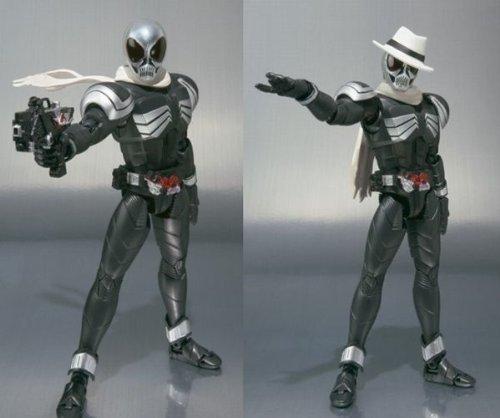 魂ウェブ限定S.H.フィギュアーツ 仮面ライダースカルクリスタルの商品画像