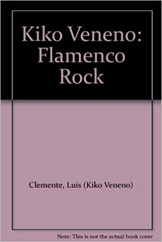 Kiko Veneno: Flamenco Rock: TODAS L/MUSICA: 9788479740955: Amazon.com: Books