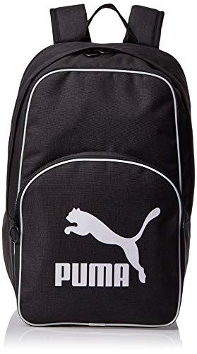 PUMA Mädchen rucksack Originals Backpack Retro woven