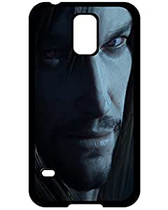 Naruto for Galaxy S5's Shop Hot 8466083ZJ381885302S5 High-end Case Cover Protector For Castlevania: Lords of Shadow 2 Samsung Galaxy S5 phone Case