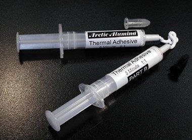 Arctic Alumina Thermal Adhesive 5g