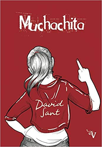 MUCHACHITA (VALPARAÍSO POESÍA): Amazon.es: SANT, DAVID: Libros