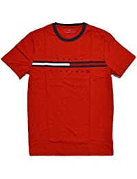 Mens Classic Fit Big Logo T-Shirt