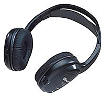 Amazon Directed Electronics Wireless Headphones HP100