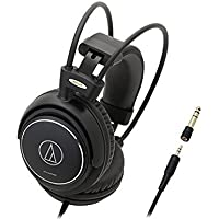 Audio Technica Dynamic Headphone ATH-AVC500