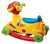 VTech Sit-to-Race Smart Wheels Ride-On