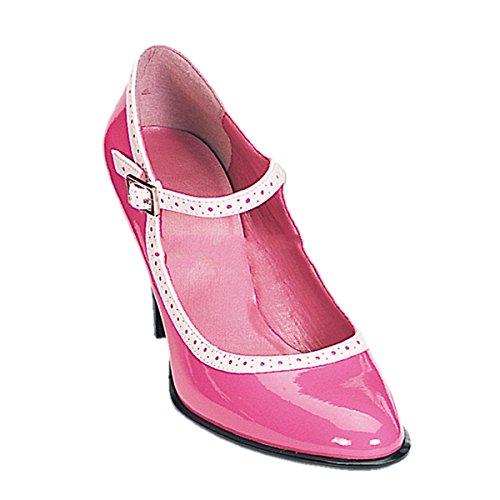 punk 01 Betty Demonia strap pumpss gothic 2 rockabilly industrial shoes 5 9 5qUWtnt1S