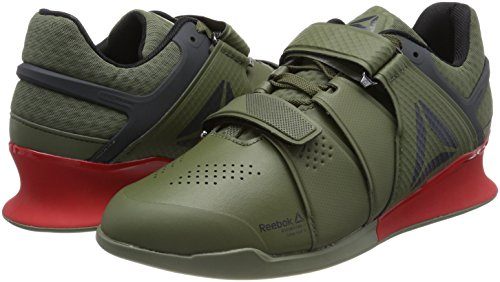 hunter De Lifter Green Reebok Red chalk Fitness Vert Homme primal coal Chaussures Legacy 0HtwxtqO