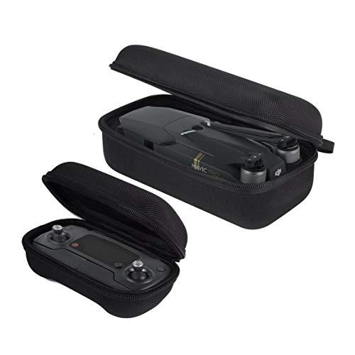 Stockage Fantasyworld Pro Anti Étanche Protection Main Contrôleur Pour poussière Mavic Sac Antichocs Portable Étui À Dji De Drone XrX4W6
