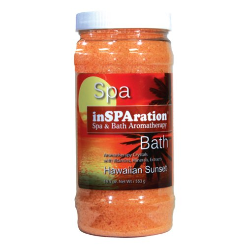 InSPAration 7460C Hawaiian Crystal 19 Ounce