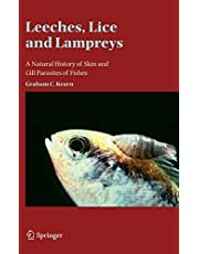 Leeches, Lice and Lampreys: A Natural History of Skin and Gill Parasites of Fishes