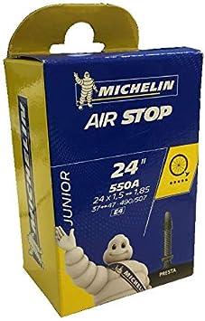Michelin - Camara de bicicleta: Amazon.es: Deportes y aire libre