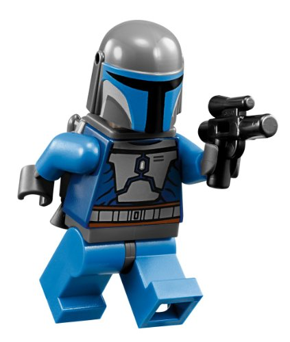 Buy Lego Star Wars Pre Vizsla S Mandalorian Fighter Online At Low Prices In India Amazon In