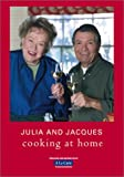 cooking shows on dvd - Julia & Jacques Cooking At Home