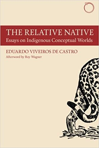 Sample Thesis Essay Amazoncom The Relative Native Essays On Indigenous Conceptual Worlds  Hau  Special Collections In Ethnographic Theory  Eduardo  Viveiros  Ap English Essays also Good English Essays Examples Amazoncom The Relative Native Essays On Indigenous Conceptual  Easy Essay Topics For High School Students