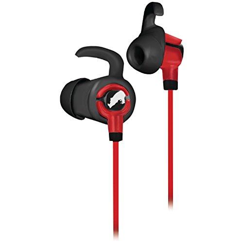 Ecko EKU EDG RD Sport Earbuds Microphone product image