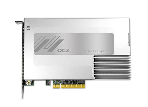 Z-Drive 4500 1.6 TB Internal Solid State Drive