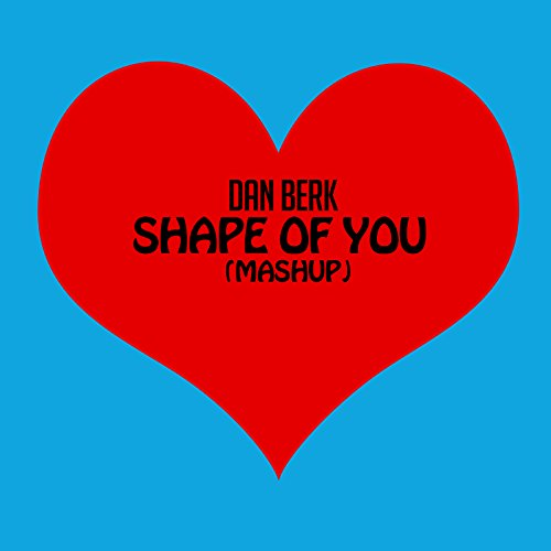 Shape Of You We Found Love Cheap Thrills Mashup By
