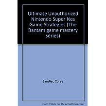 ULT UNAUTH NINTENDO SUPER NES