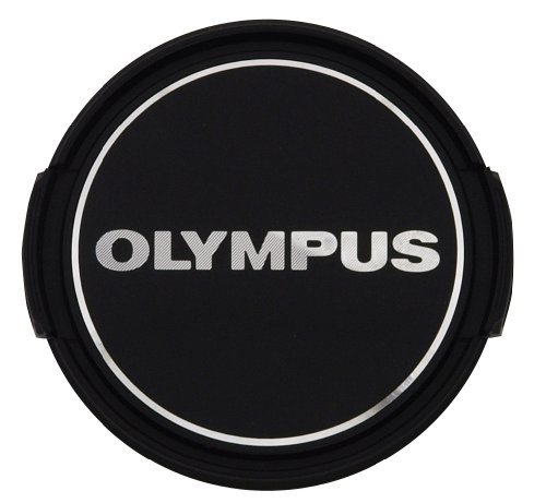 (Olympus LC-37B 37mm Front Cap for M.Zuiko Digital ED 14-42mm Lens)