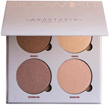 Anastasia Beverly Hills - Sun Dipped Glow Kit NET WT. 7.4g / 0.26 Oz Each
