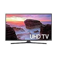 Samsung UN65MU6300FXZA 65-Inch Class MU6300 4K UHD TV