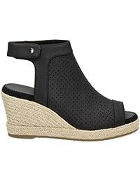 Women's Ankle Strap Wedge Sandal