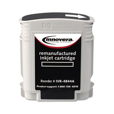 Innovera 4844A Remanufactured 10 Ink Cartridge, 1750 Page-Yield, -